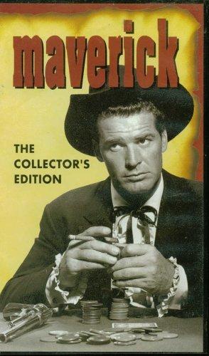 Maverick Collector's Edition (Duel at Sundown and The Saga of Waco Williams)