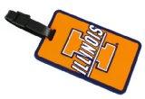 Illinois Fighting Illini - NCAA Soft Luggage Bag Tag