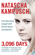 On 2 March 1998 ten-year-old Natascha Kampusch was snatched off the street by a stranger and bundled into a white van