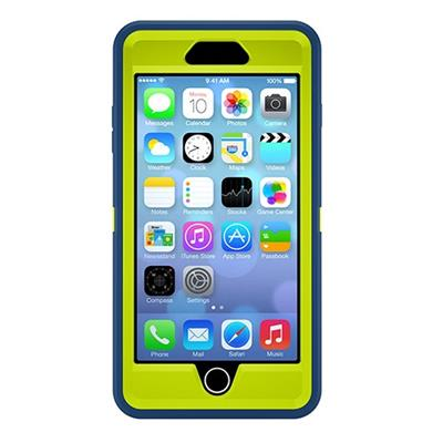 Otterbox 77-50316 Defender Apple Iphone 6 Plus - Protective Cover For Cell Phone