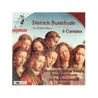 Dietrich Buxtehude - 6 Cantatas (Immerseel, Collegium Vocale)