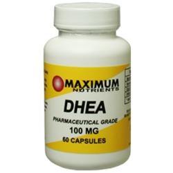 DHEA 100mg 60cp