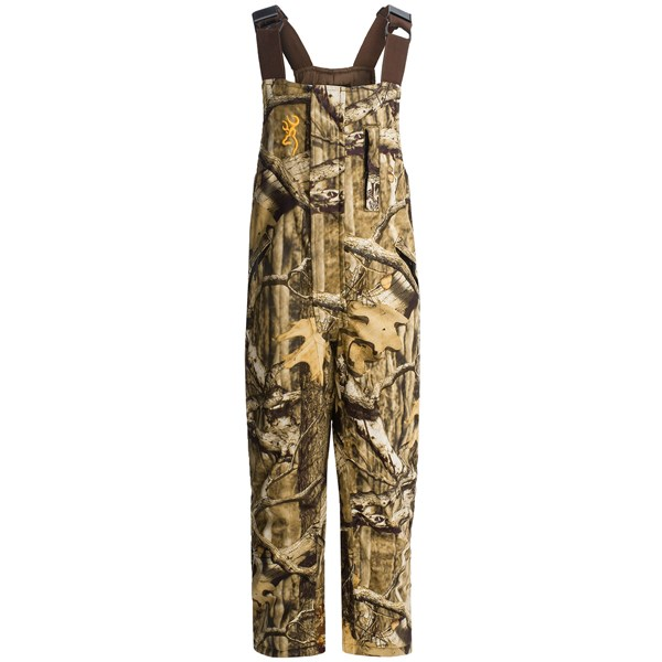 Browning Wasatch Junior Bib Overalls (for Kids And Youth)