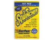 Sqwincher .6 Ounce Fast Pack Liquid Concentrate Lemonade Electrolyte Drink