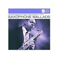Various Artists - Jazz Club - Saxophone Ballads