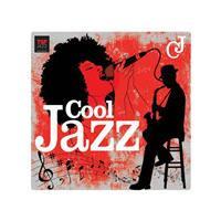 Various Artists - Cool Jazz (Music CD)