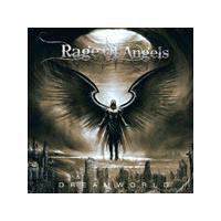 Rage of Angels - Dreamworld (Music CD)