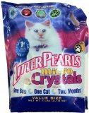 Litter Pearls Micro Crystals Cat Litter