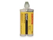 Loctite 83015 Acrylic Adhesive, 2part, 50ml, Yellow