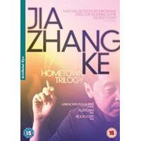 Jia Zhang-ke Collection