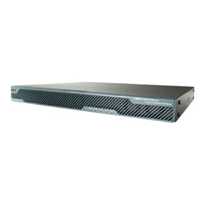 ASA 5510 Anti-X Edition - security appliance - with  ASA Content Security and Control Security Services Module CSC-SSM-20
