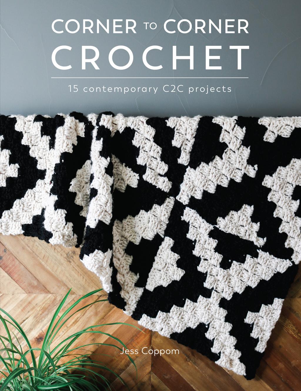 Corner To Corner Crochet (ebook)