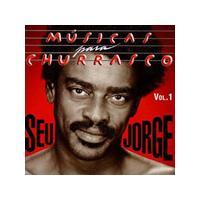 Seu Jorge - Músicas Para Churrasco, Vol. 1 (Music CD)