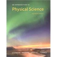 Bundle: An Introduction To Physical Science, 14th Loose-leaf Version   Webassign Printed Access Card For Shipman/wilson/higgins/torres' An Introduction To Physi