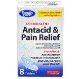 Antacid & Pain Relief