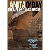 Anita O'day - The Life Of A Jazz Singer