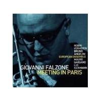 Giovanni Falzone - Meeting In Paris