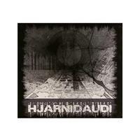 Hjarnidaudi - Psykostarevoid (Music CD)
