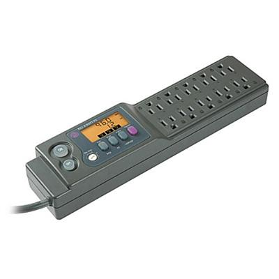 P3 International P4330 Kill A Watt Ps10 Surge Protector