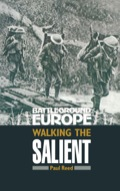 Following on from Walking on the Somme, Reed has produced this remarkable voyage around the Ypres Salient, which saw some of the most memorable campaigns of WW1