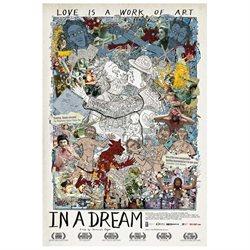 In a Dream Poster Movie 11 x 17 In - 28cm x 44cm Isaiah Zagar Julia Zagar Ezekiel Zagar