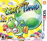Yoshi's New Island - Nintendo 3DS