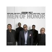 Jeremy Pelt - Men Of Honor (Music CD)