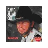 David Allan Coe - Biggest Hits
