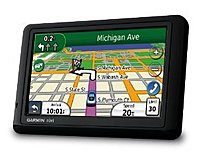 Garmin Nuvi 010-00810-05 1490t 5-inch Display Gps Navigator - 480 X 272 - Usb - Microsd - Bluetooth