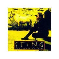 Sting - Ten Summoners Tales (Music CD)