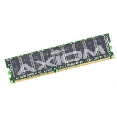 AX - memory - 256 MB - DIMM 184-pin - DDR