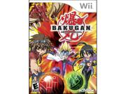 Bakugan Wii Game ESRB Rating: E - Everyone Genre: Action Features: Bakugan tells the story of Dan and his friends as they battle their Bakugan Brawlers to save the planet of Vestroia and, ultimately, Earth from destruction
