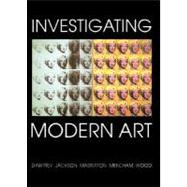Investigating Modern Art