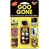 Goo Gone Remover Citrus Power 1 fl oz.