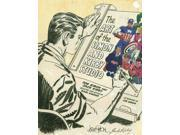 "The Art of the Simon and Kirby Studio Binding: Hardcover Publisher: Harry N Abrams Inc Publish Date: 2014/11/11 Synopsis: ""The names Joe Simon and Jack Kirby are synonymous with comic books, and their partnership ushered in the Golden Age of comics starting in the 1940s"