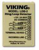 Viking Electronics Loop and Ring Detect Board for