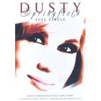 Dusty Springfield - Full Circle