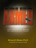 The Book Every Responsible Gun Owner MUST Read It seems everywhere you turn these days someone is offering advice on carrying a handgun for self-defense