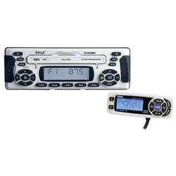Pyle PLCD22MRP Car Audio Player - CD-R, CD-RW - CD-DA, MP3 - LCD - 4 - 200W - FM, AM