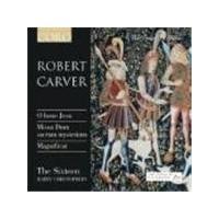 Robert Carver - O Bone Jesu, Missa Dum Sacrum Mysterium (The Sixteen) (Music CD)