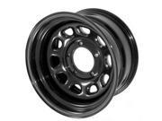 Rugged Ridge 15500.02 Steel Wheel