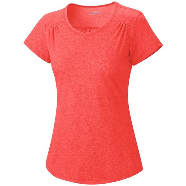 Columbia Sportswear Thistle Ridge T-Shirt - Short Sleeve (For Women)