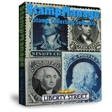 StampManage Deluxe 2015 - Stamp Collecting Software - SCOTT Catalog Numbers