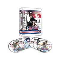 Bleach - Complete Series 4 (Episodes 64-91)