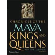 Chronicle Of Maya Kings/Qns 2E Pa