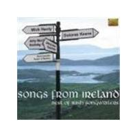 Various Artists - Songs From Ireland (Best Of Irish Songwriters)
