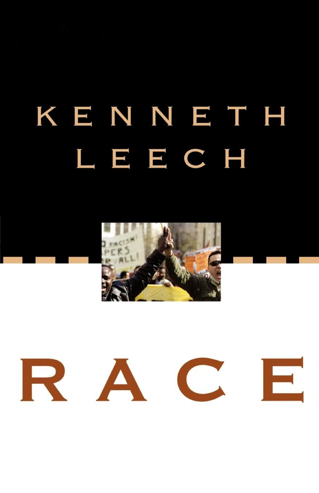 Race (ebook)