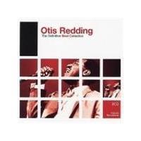 Otis Redding - Definitive (Music CD)