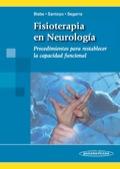 Esta obra describe, con una óptica diferente, el abordaje fisioterapéutico del paciente con patología neurológica