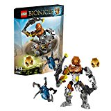 Lego Bionicle Master of Stone